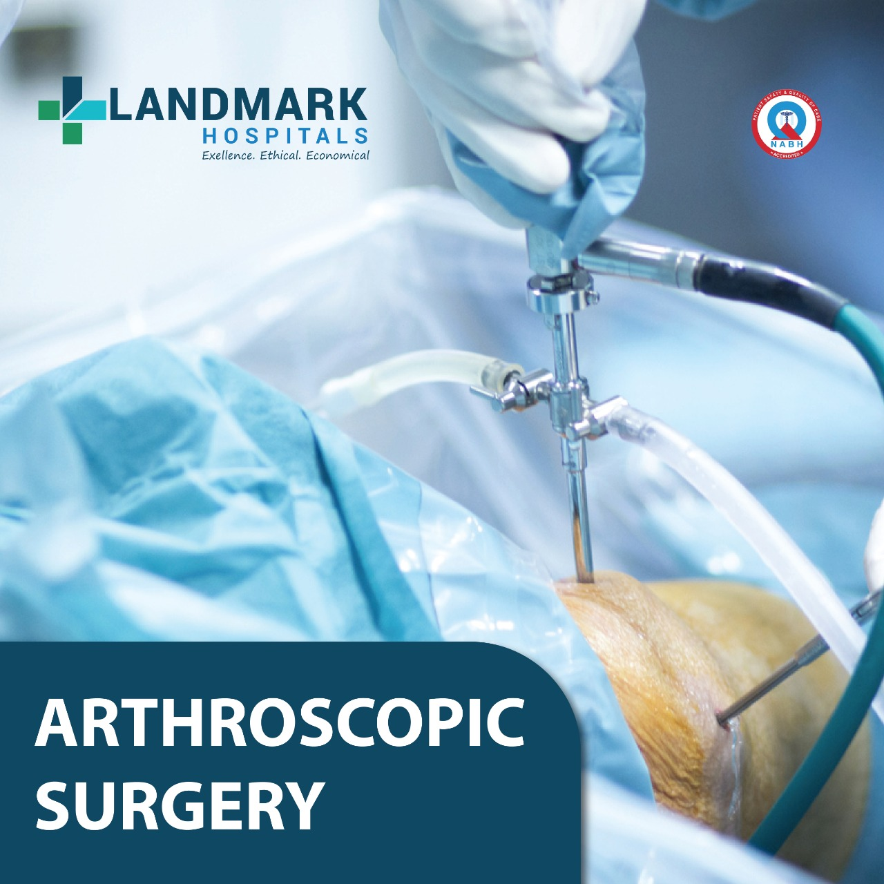 Arthroscopic Surgery: Indications, Benefits and Recovery
